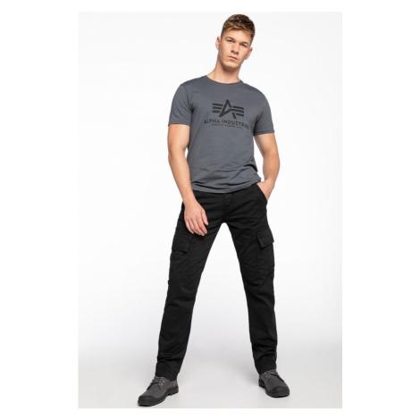 Spodnie Alpha Industries Agent 205 Black