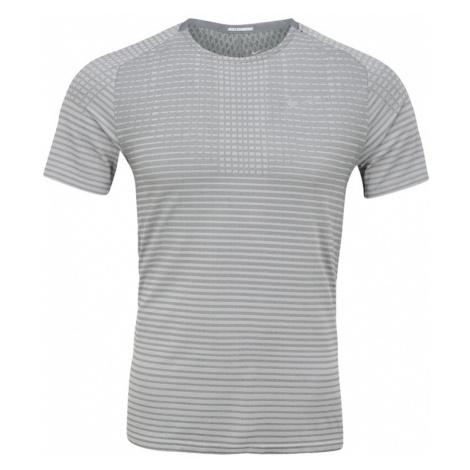 NIKE Koszulka funkcyjna 'TECHKNIT ULTRA SS' szary