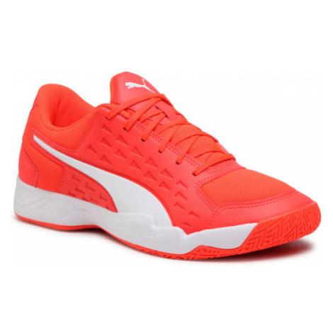 Puma Buty Auriz 106148 06 Pomarańczowy
