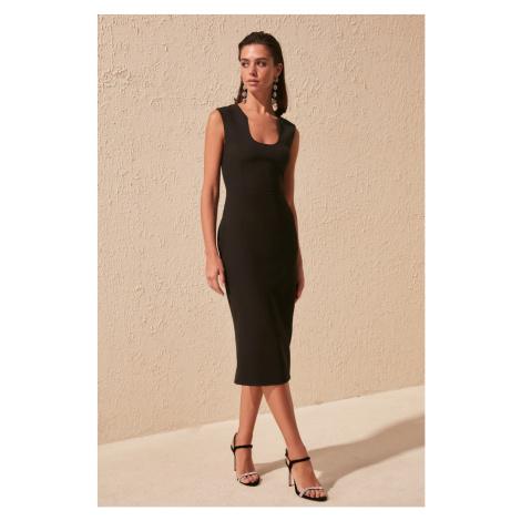 Women's dress Trendyol Sleeveless