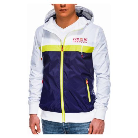 Men's jacket Ombre C438
