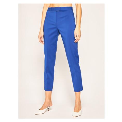 Spodnie materiałowe DKNY