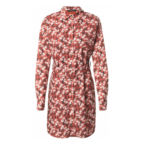 Trendyol Sukienka koszulowa mieszane kolory