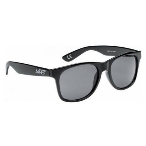 Vans SPICOLI 4 SHADES czarny  - Okulary przeciwsłoneczne