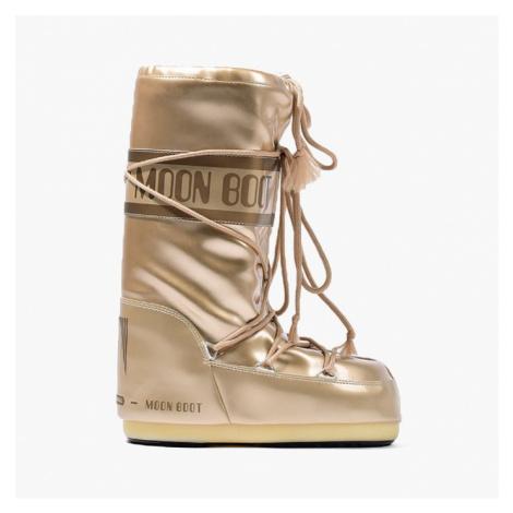 Buty dziecięce Moon Boot Vinil Met. 14021400 003