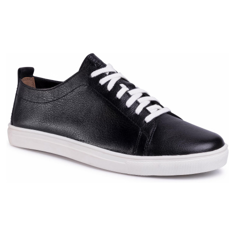 Sneakersy LASOCKI FOR MEN - MB-RADAN-02 Black