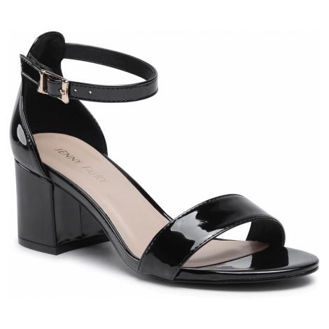 Sandały JENNY FAIRY - WS0730-06A Black
