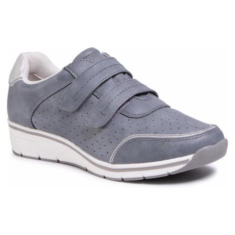 Sneakersy CLARA BARSON - WS5062-01 Navy