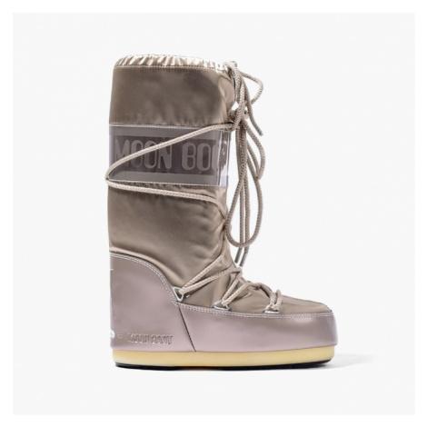 Buty dziecięce Moon Boot Glance 14016800 001