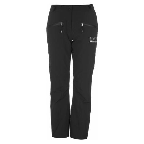 EA7 Race 1 Ski Pants Ladies Armani