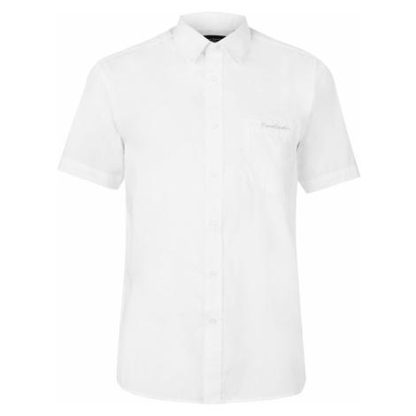 Koszula męska Pierre Cardin Short Sleeve