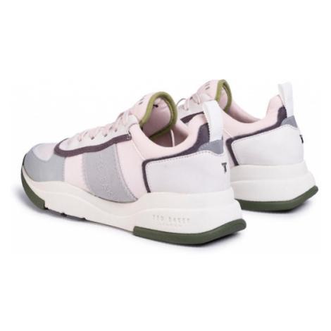 Ted Baker Sneakersy Wfk-Heverdi 241723 Różowy