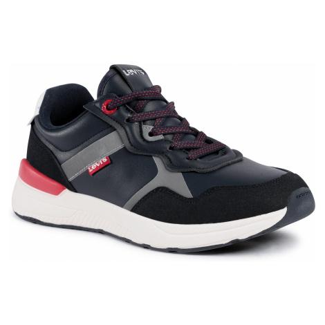 Sneakersy LEVI'S® - VDET0002S Navy 0040 Levi´s