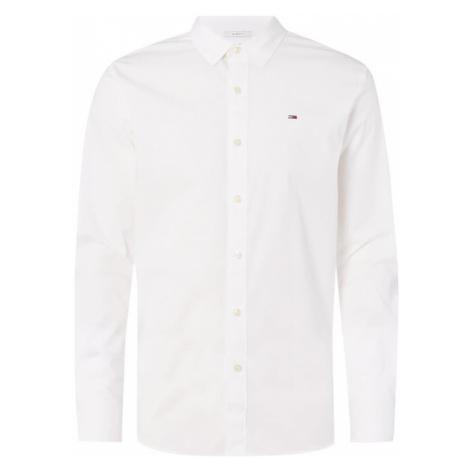 Koszula casualowa o kroju slim fit ze streczem Tommy Hilfiger
