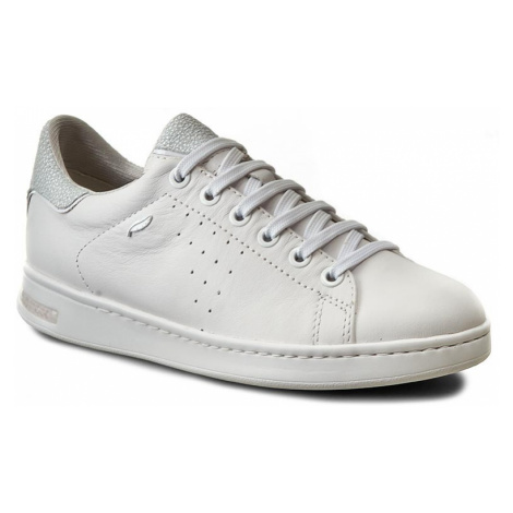 Sneakersy GEOX - D Jaysen A D621BA 00085 C1001 White
