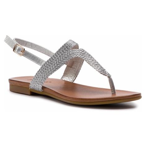 Sandały INUOVO - 101069 Silver