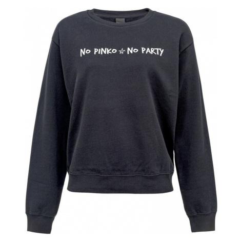"""Bluza Algebra """"No Pinko No Party"""""""