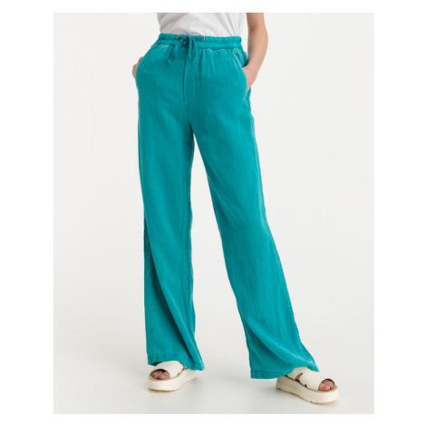 Replay Spodnie Niebieski