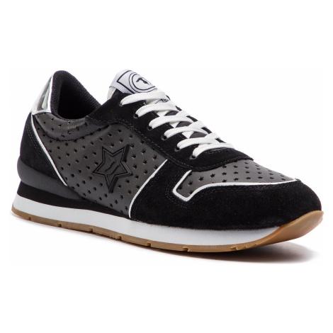 Sneakersy TRUSSARDI JEANS - 79A00322 K310