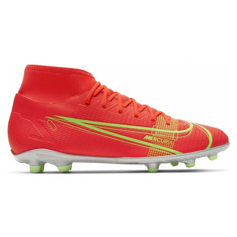 Buty piłkarskie Nike Mercurial Superfly Club DF FG