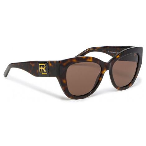 Damskie okulary Ralph Lauren