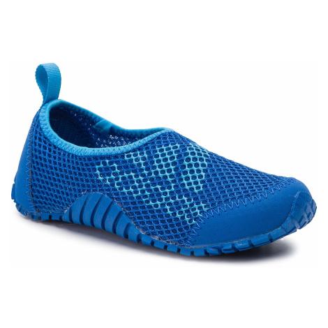 Buty adidas - Kurobe K BC0709 Blubea/Blubea/Shocya
