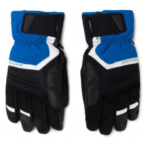 Ziener Rękawice narciarskie Galvin As (R) Glove Ski Alpine 191000 Czarny
