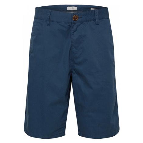 EDC BY ESPRIT Spodnie ciemny niebieski