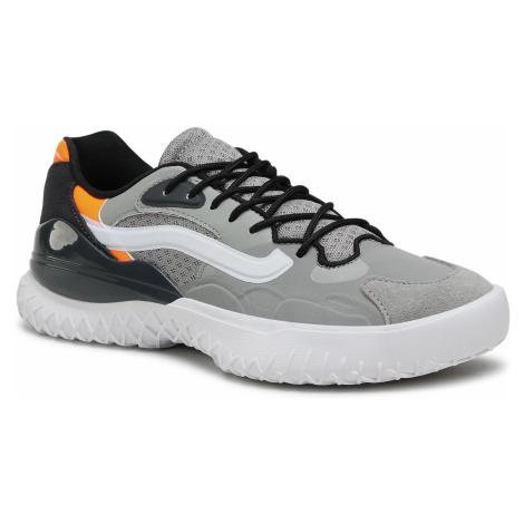 Sneakersy VANS - City Trl VN0A4BTJWR91M (Safety) Drizzle/Asphalt