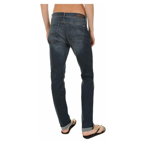 jeansy Mavi Andrea - Shaded Studded Stretch