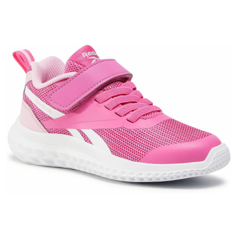 Buty Reebok - Rush Runner 3.0 Al FV0391 Pink/Ltpink/White
