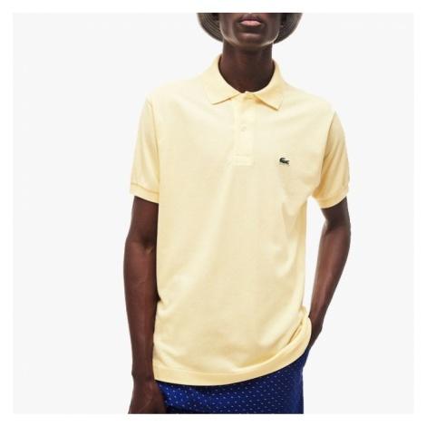 Koszulka męska Polo Erkek Original Fit Lacoste L1212 6XP