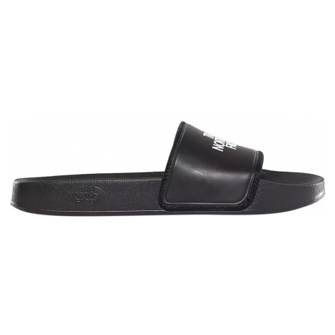 The North Face W Base Camp Slide II Damskie Czarne (NF0A3K4BKY4)