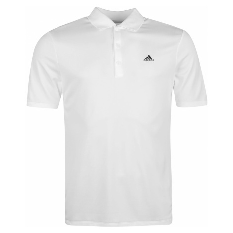 Adidas adiperform Golf Polo Shirt Mens