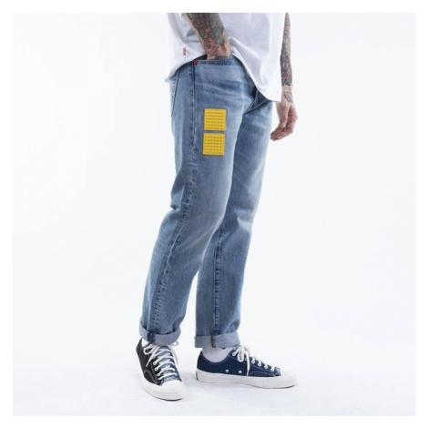 Spodnie męskie Levi's® x LEGO 501® 93 Straight Studs On Top 79830-0087 Levi´s