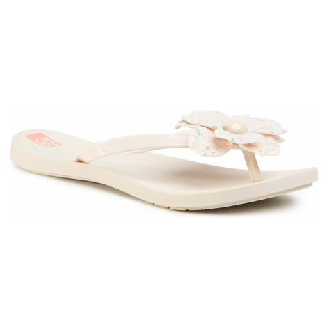 Japonki ZAXY - Splash Thong Fem 17850 Off White 90820 FF285023