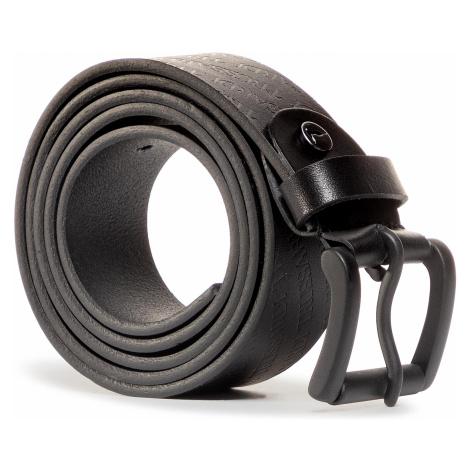 Pasek Męski TRUSSARDI JEANS - Belt Full Logato 71L00128 K299