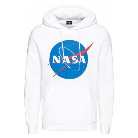 Mister Tee Bluzka sportowa 'NASA' niebieski / czerwony / biały