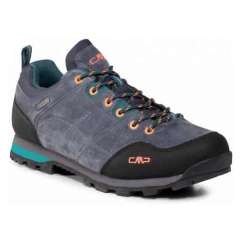CMP Trekkingi Alcor Low Trekking Shoes Wp 39Q4897 Szary
