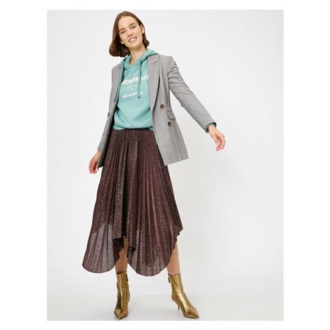 Koton Skirtly Yours Styled By Melis Agazat Spódnica