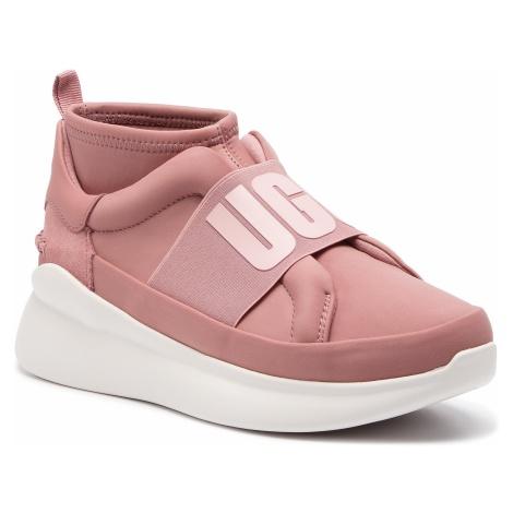 Sneakersy UGG - W Neutra Sneaker 1095097 W/Pdw