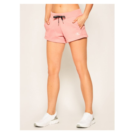 Szorty sportowe Calvin Klein Jeans