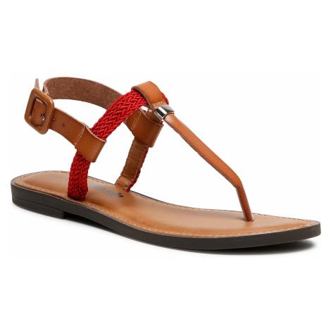 Sandały REFRESH - 72957 Rojo
