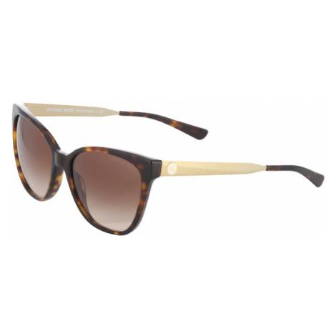 Michael Kors Okulary przeciwsłoneczne brązowy