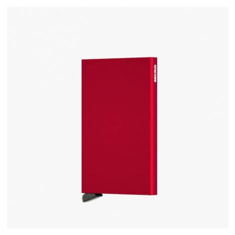 Portfel Secrid Cardprotector C-RED