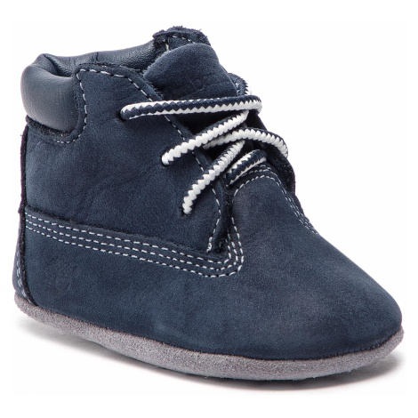 Trzewiki TIMBERLAND - Crib Bootie With Hat A1LU3/TB0A1LU34101 Navy