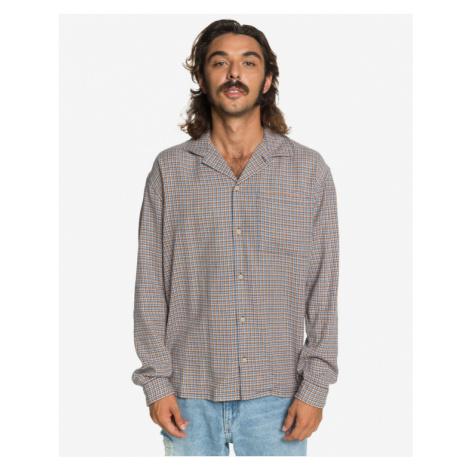 Męskie nieformalne koszule Quiksilver