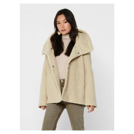 Krótki płaszcz Jacqueline de Yong Sonya