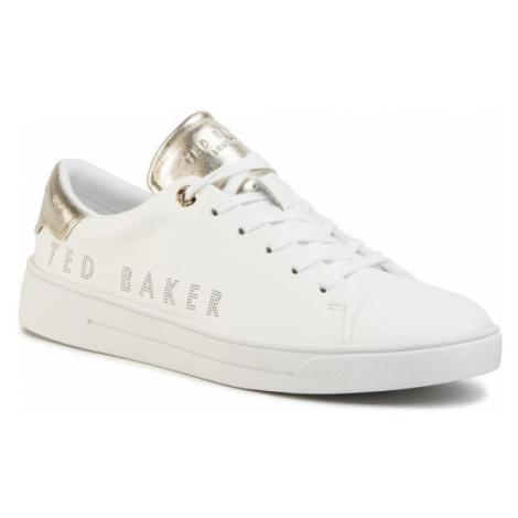 Ted Baker Sneakersy Kerrim 243066 Biały