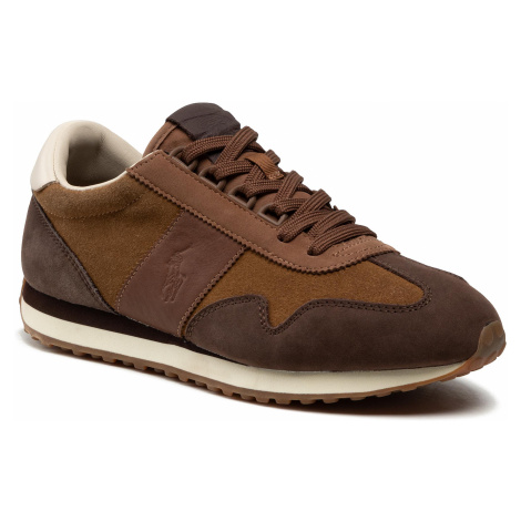 Sneakersy POLO RALPH LAUREN - Train 90 809830115002 Dt/C/N